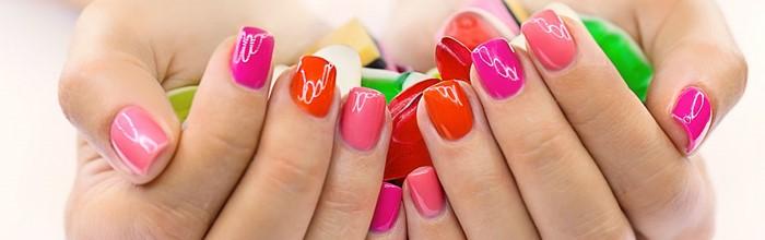 Manicure Nailart Manicure 1750 Nagelstudio Chique Assen